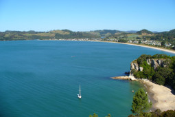 Cook Bay (NZ)